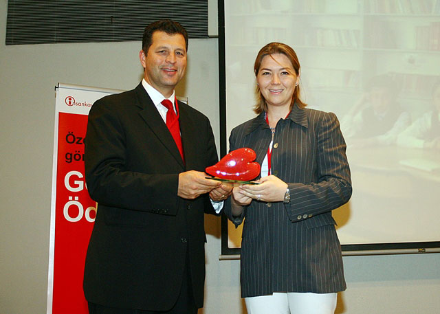 Gönülden Ödüller 2007