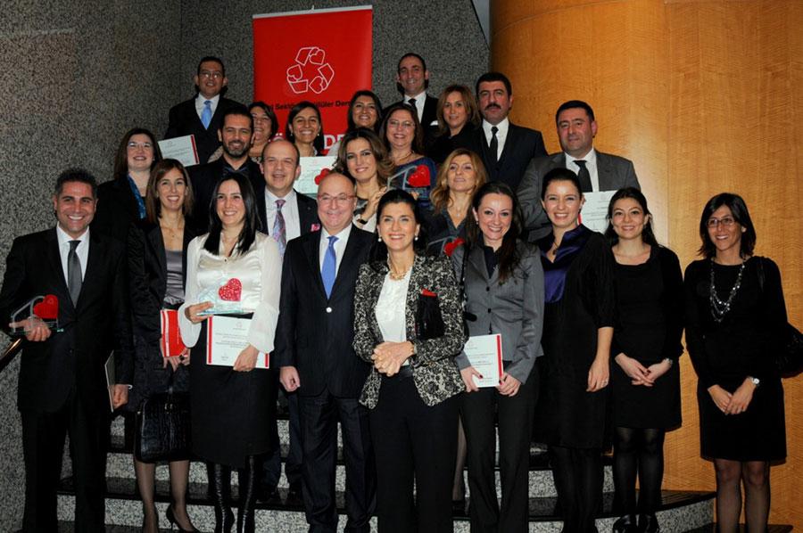 Gönülden Ödüller 2011