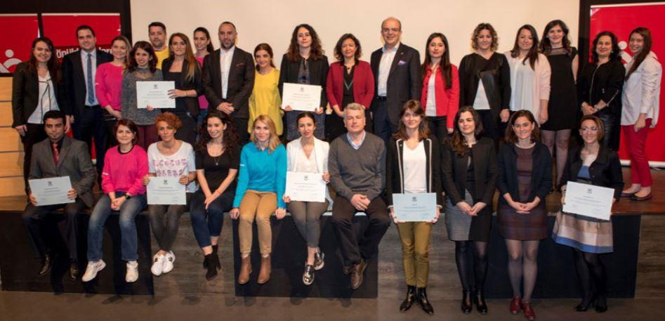 Borusan Otomotiv, Akbank Ve Anadolu Isuzu, '2015'in En Başarılı Gönüllüleri' Seçildi