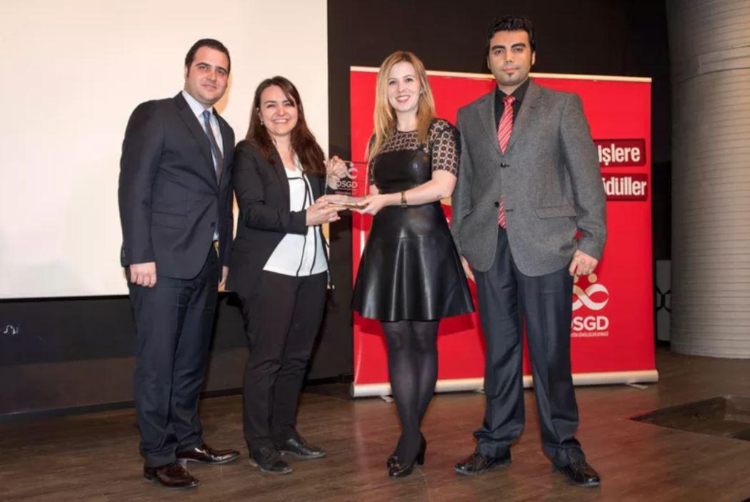 Genç Isuzu Programı Sosyal Farkındalık Projeleri