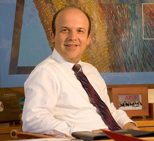 Dr. Yılmaz Argüden, ÖSGD Yönetim Kurulu Başkan Yardımcısı